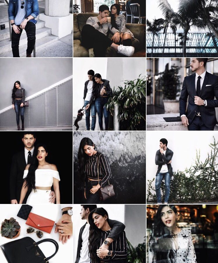 Grow Your Fashion Instagram Page