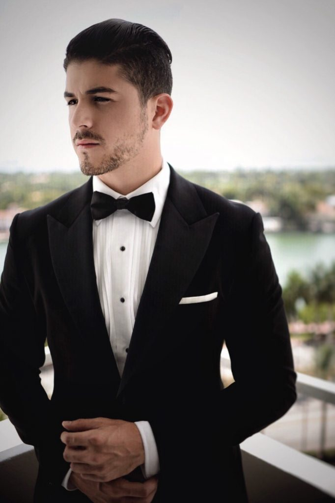 Wedding Attire For Grooms