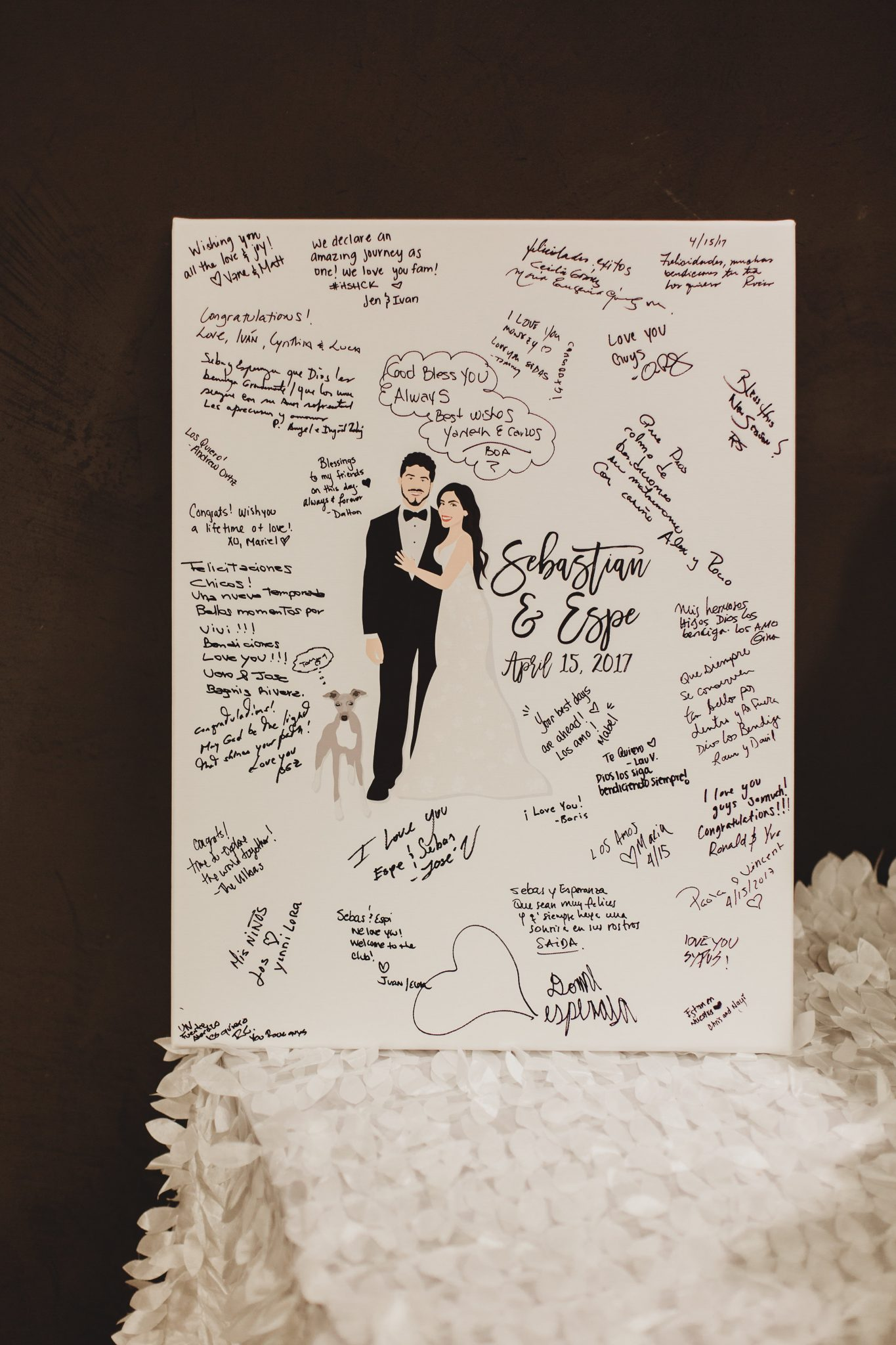 Perfect Personalized Wedding Goodies