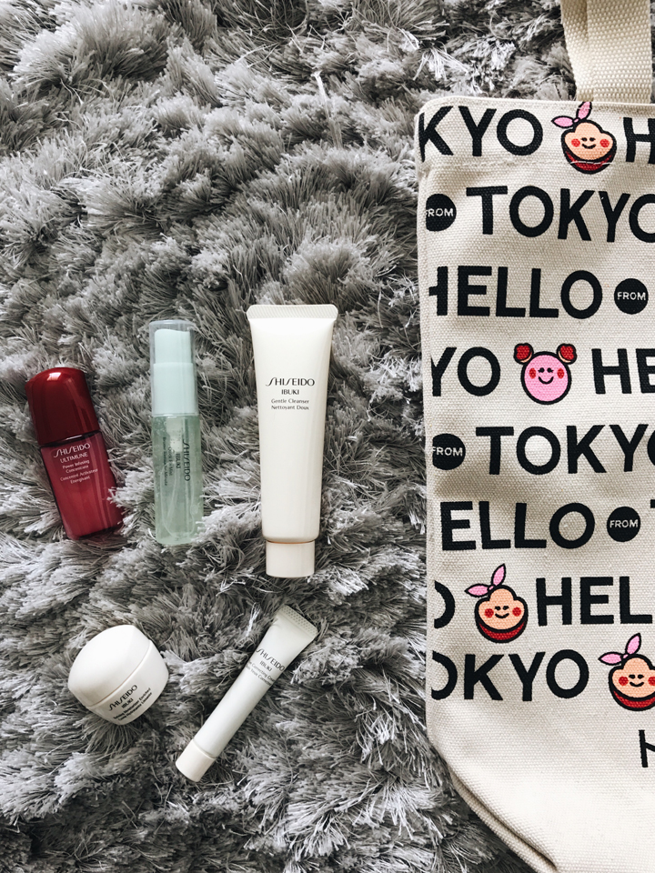 Reviewing SHISEIDO's New Accessible Line