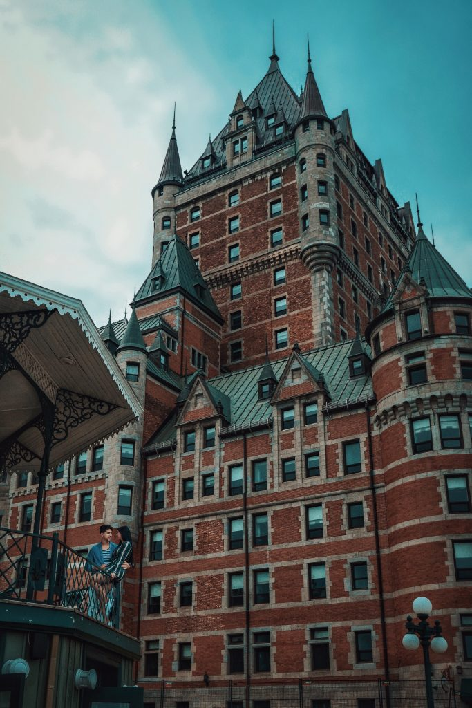 Quebec The City That Stole Our Hearts