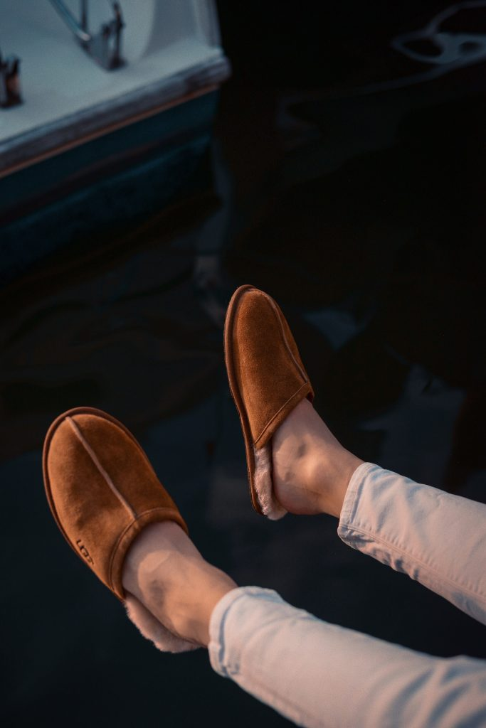 How UGG Has Redefined My Footwear