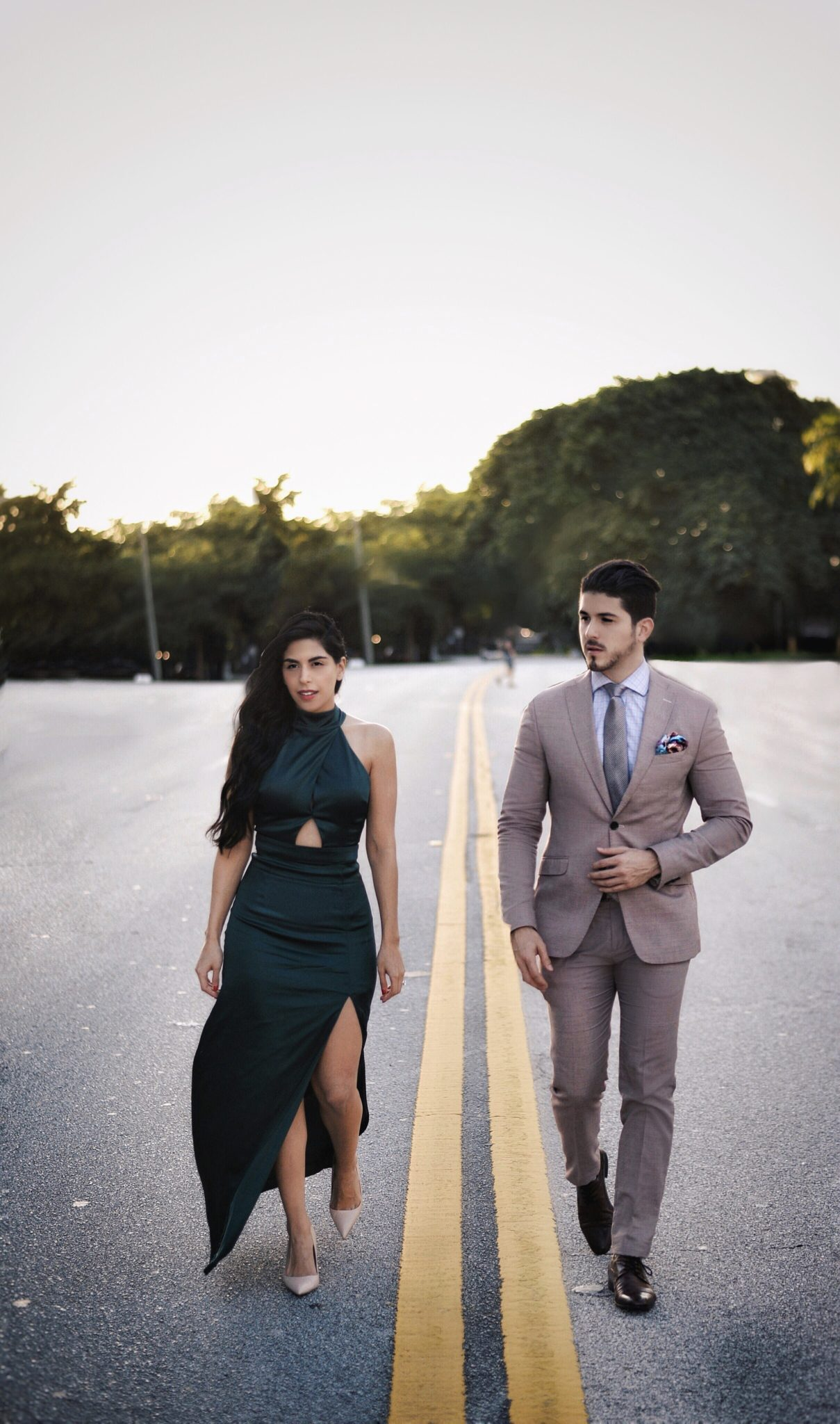 The Perfect Guide on How To Dress For A Wedding Miami